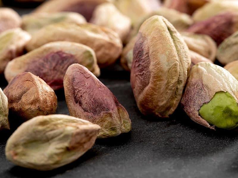 Fruto Pistacho Bio-Orgánico