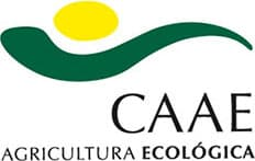 Certificado Agricultura Ecológica CAAE